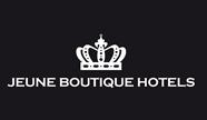 Logo Jeune Boutique Hotels